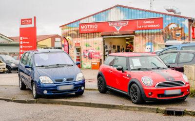 Le garage auto à Liverdun qui fait la différence