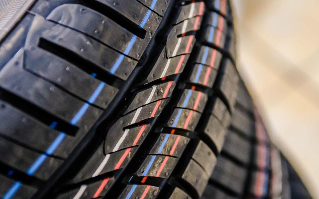 Les pneus : nos conseils pour savoir quand les changer!