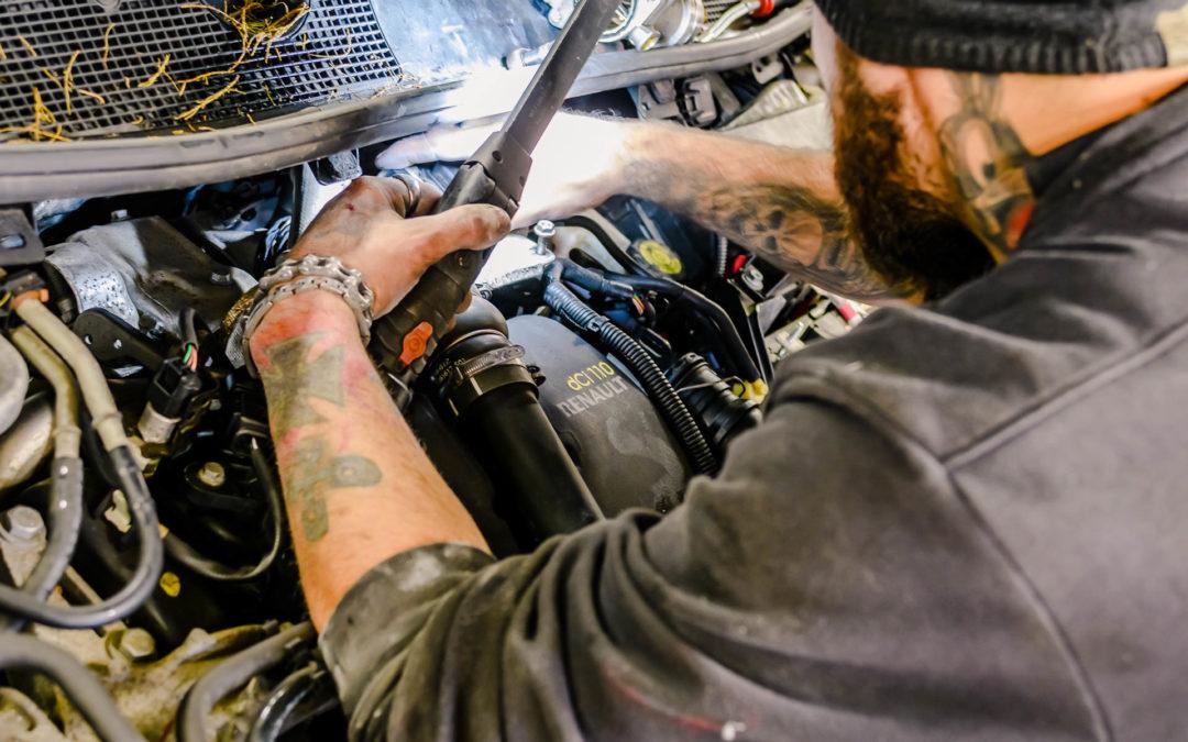 Retrouvez votre mécanicien à Liverdun