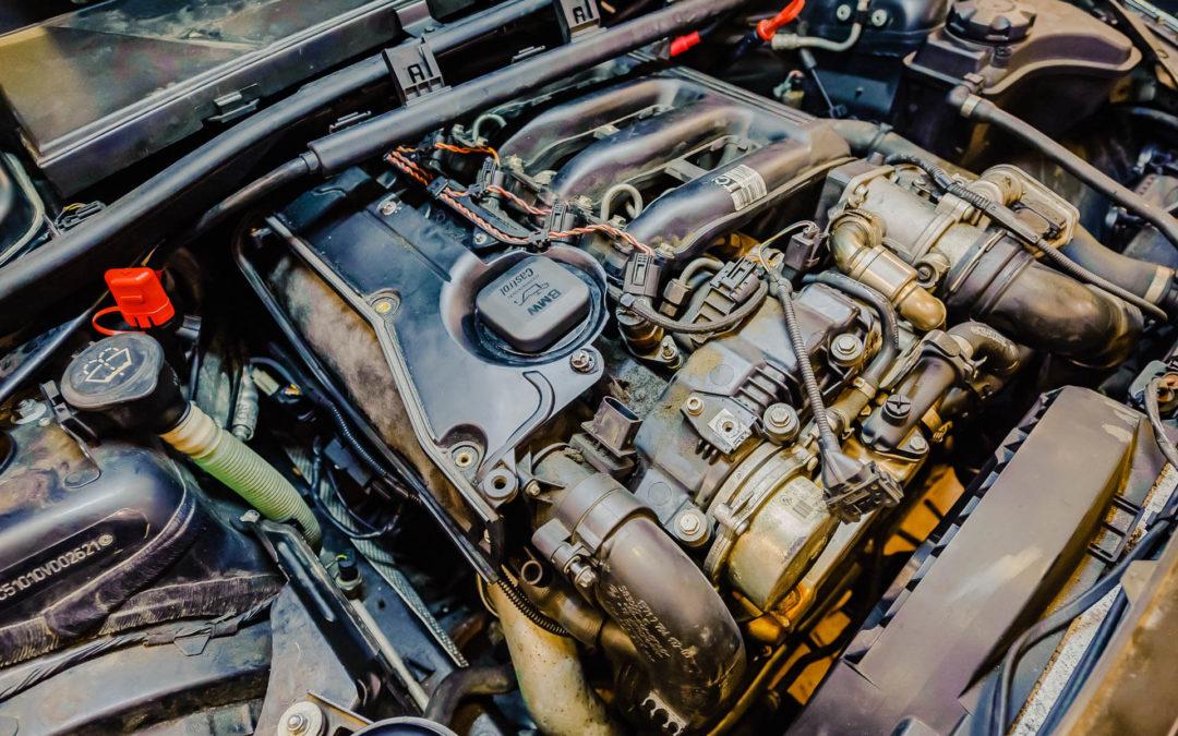 Une équipe qualifiée pour la réparation automobile à Frouard