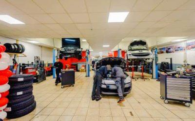 Pour la révision et l'entretien de votre voiture, choisissez notre garage auto à Liverdun !